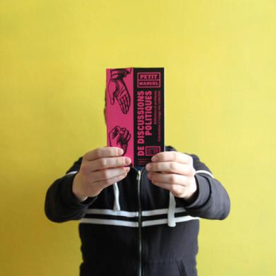 Benjamin Roux // éditions du commun