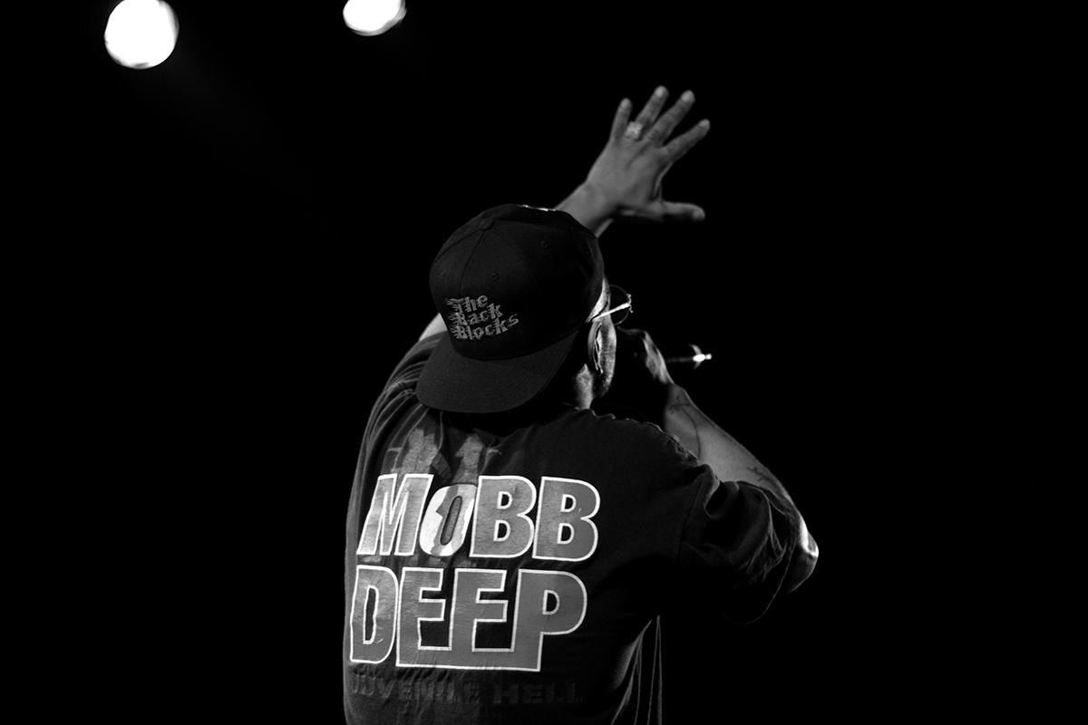 Prodigy / Mobb Deep